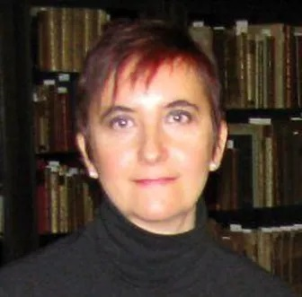 Elvira Vilches, Associate Professor of Spanish Studies, Early Modern Spanish and Colonial Studies