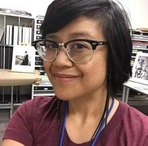 Ellen C. Raimond, Assistant Curator of Academic Initiatives, Nasher Museum of Art