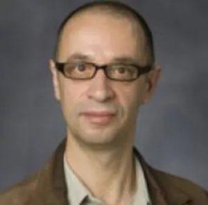 Roberto Maria Dainotto, Professor of Italian Studies