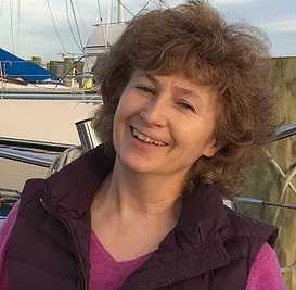 Helen Solterer, Professor of French and Francophone Studies