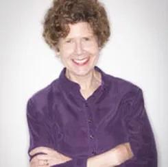 Sarah Schroth, Nancy Hanks Director of the Nasher Museum of Art