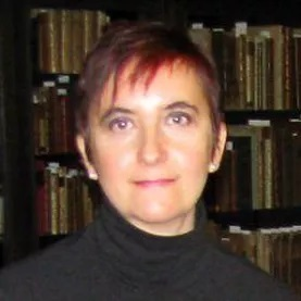 Elvira Vilches, Associate Professor Romance Studies, Early Modern Spanish and Colonial Studies