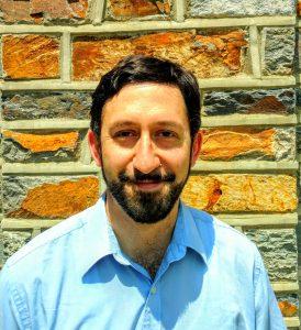 Joseph Mulligan, PhD Candidate in Romance Studies